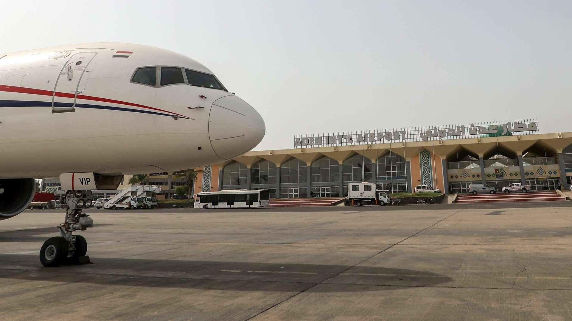 مطالبات بالأفراج عن 4 طلاب قادمين من ماليزيا تم اعتقالهم في مطار عدن