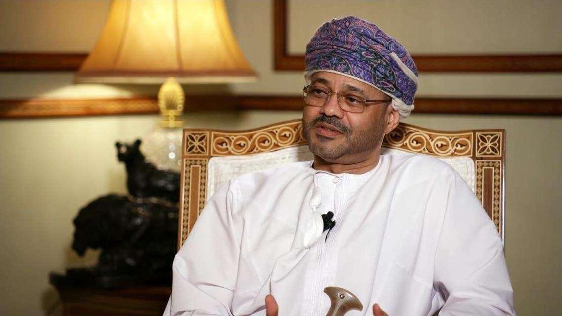 البوسعيدي : الحوثيون لم يرفضوا الجهود العمانية ولدينا قناعة بوقف الحرب في اليمن