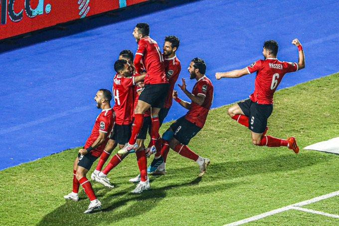الأهلي المصري بطلا لدوري أبطال أفريقيا على حساب الزمالك